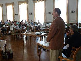 1. Gästeführertag in der Region Erzgebirge