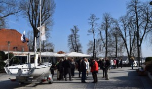 Führungen zum 6. Brandenburger Gästeführertreffen 2015 in Bad Saarow - Scharmützelsee