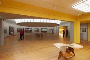 Die Große Kunstschau in Worpswede (Foto: Ruediger Lubricht - Worpsweder Museumsverbund)