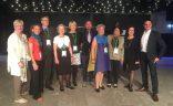 Deutsche und österreichische Gästeführer bei der FEG-Tagung in Heraklion/Kreta 2018